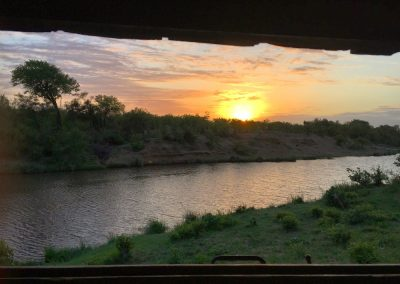 The best kept secret of the Kruger Park