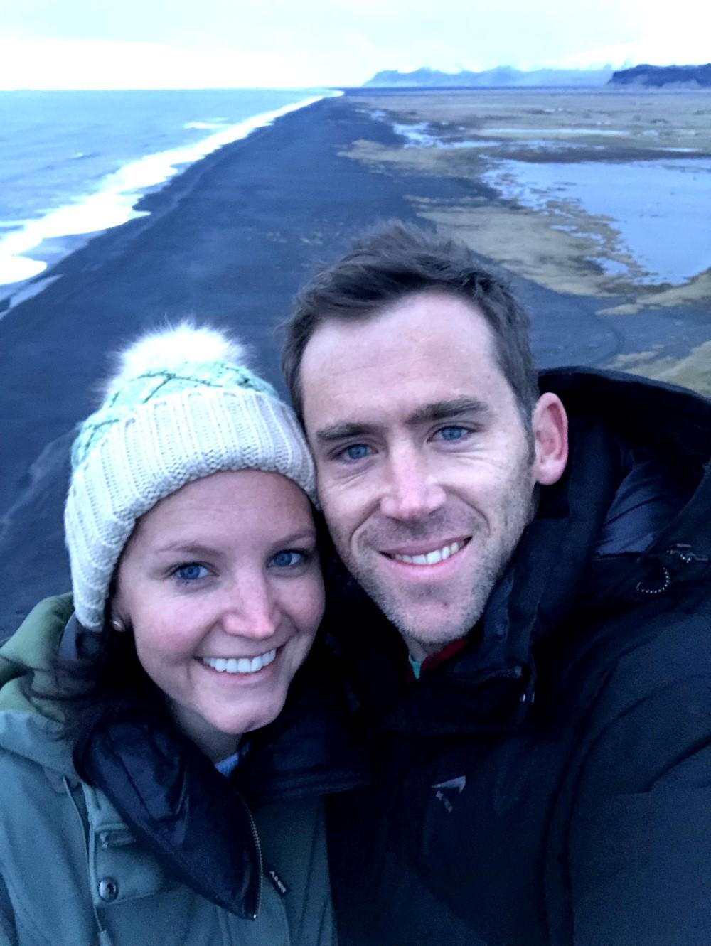 Reynisfjara Iceland